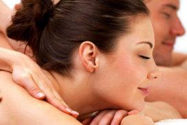 best massage center in noida